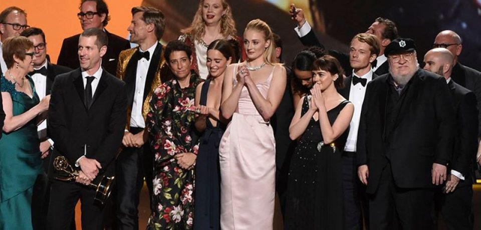 Премия «Эмми-2019»: победители и номинанты