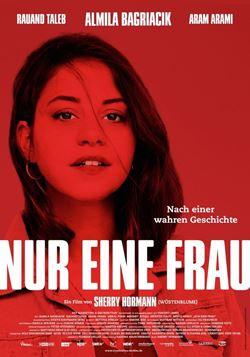 Фестиваль немецкого кино-2019 - «Всего лишь женщина»