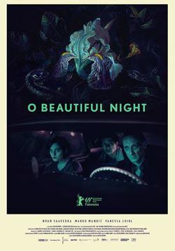 Фестиваль немецкого кино-2019 - «Ночь прекрасна»