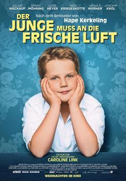 Фестиваль немецкого кино-2019 - «Мальчику нужен свежий воздух»