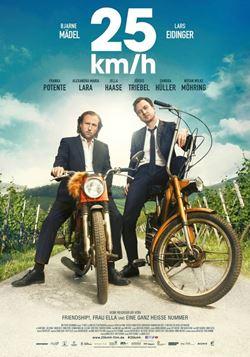 Фестиваль немецкого кино-2019 - «25 км/ч»