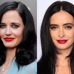 Не отличить: актрисы, которых часто путают