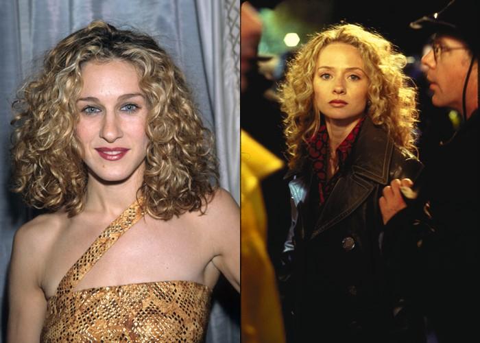 Несыгранные роли: 8 фильмов, в которых могла сняться Сара Джессика Паркер - «Годзилла» (1998)