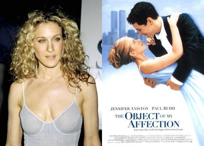 Несыгранные роли: 8 фильмов, в которых могла сняться Сара Джессика Паркер - «Объект моего восхищения» (1998)