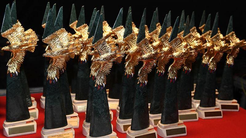 Премия «Золотой орёл-2020»: номинанты