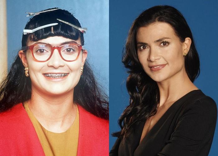 10 актрис сериала «Не родись красивой» в разных странах - Ана Мария Ороско