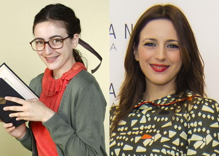 10 актрис сериала «Не родись красивой» в разных странах - Рут Нуньес