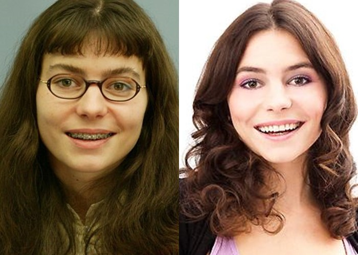 10 актрис сериала «Не родись красивой» в разных странах - Катержина Янечкова