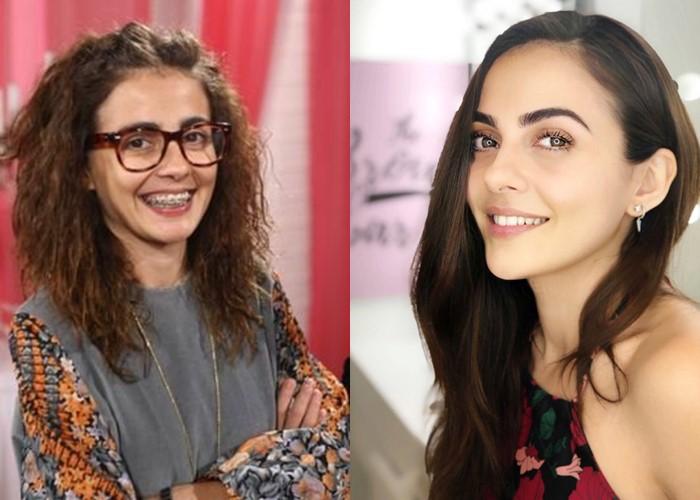 10 актрис сериала «Не родись красивой» в разных странах - Аггелики Даляни