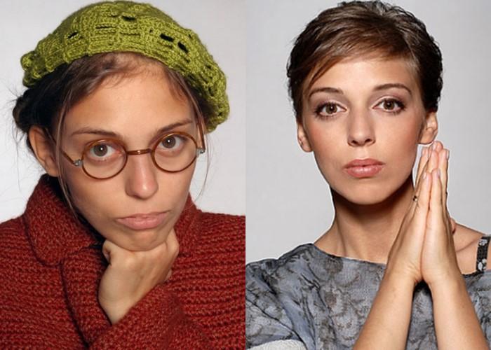 10 актрис сериала «Не родись красивой» в разных странах - Нелли Уварова