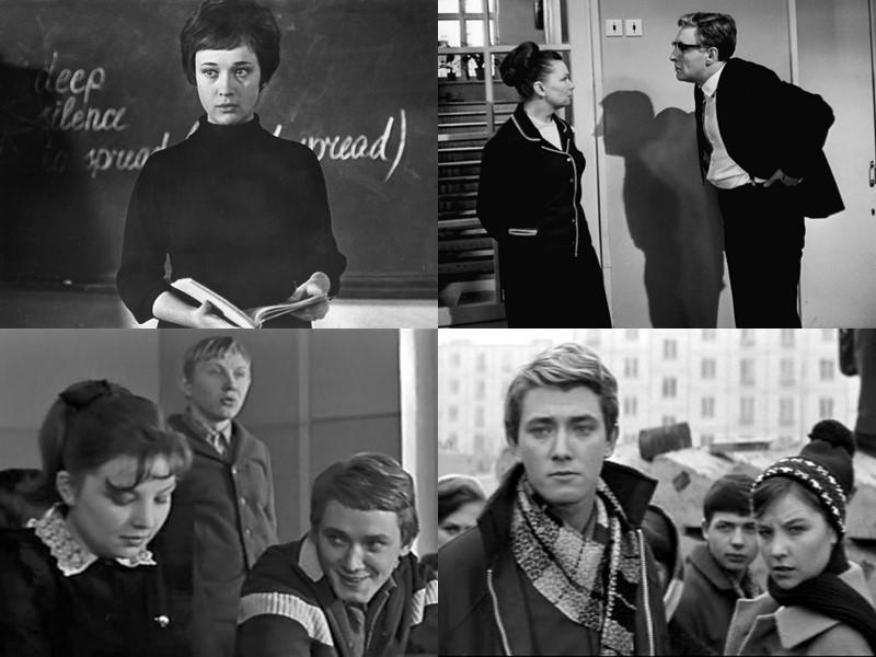 10 фильмов о советских школьниках - «Доживем до понедельника»