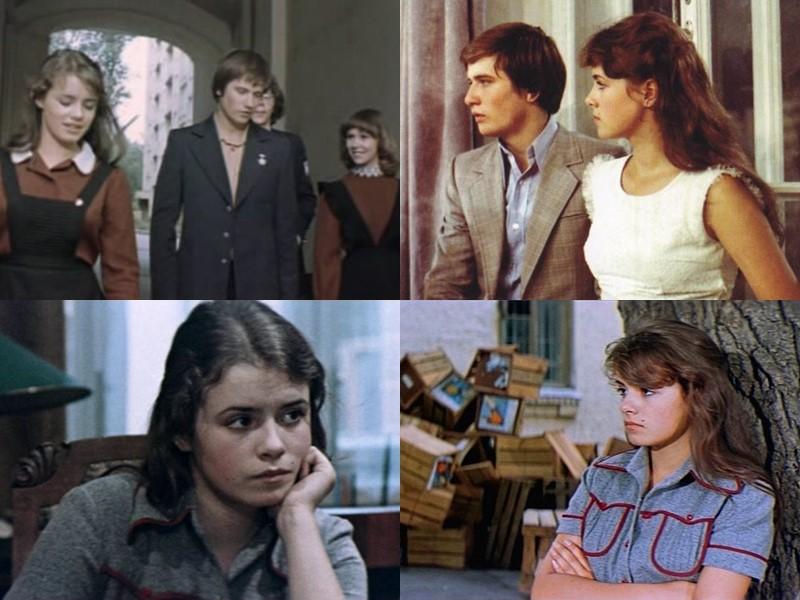 10 фильмов о советских школьниках - «Школьный вальс»