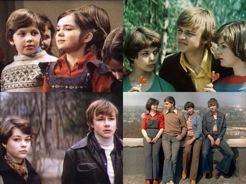 10 фильмов о советских школьниках - «В моей смерти прошу винить Клаву К.»