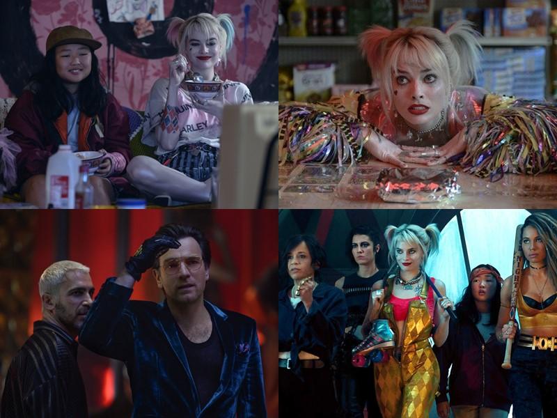 Кинопремьеры-2020: фильмы февраля - «Хищные птицы: Потрясающая история Харли Квинн»