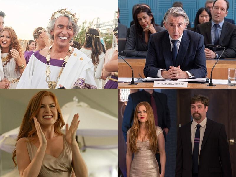 Кинопремьеры-2020: фильмы февраля - «Жадность»