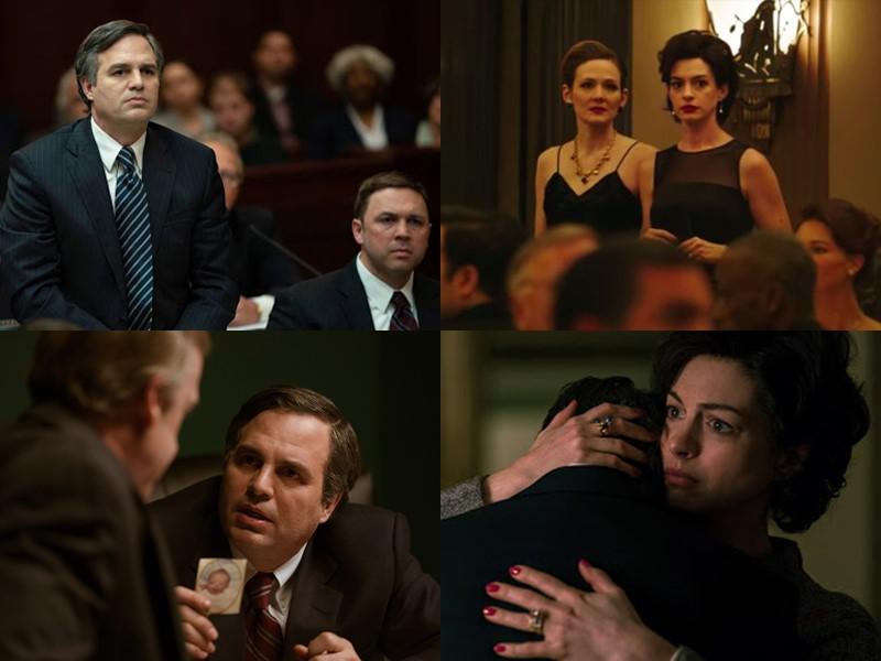 Кинопремьеры-2020: фильмы февраля - «Темные воды»