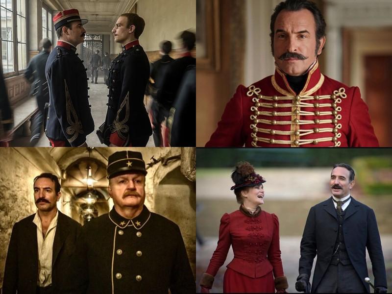 Кинопремьеры-2020: фильмы февраля - «Офицер и шпион»
