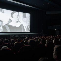 Кино на карантине: подборки фильмов и рекомендации от Москино на stayhome.moscow
